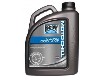 BEL-RAY LICHID DE RACIRE MOTO CHILL RACING COOLANT 4L