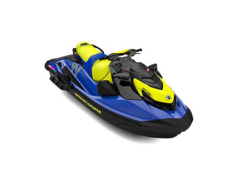 Sea-Doo Wake 170 '21