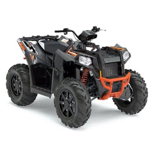 Polaris Scrambler XP 1000 EPS '17